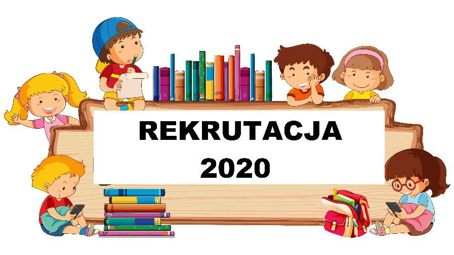 Rekrutacja 2020