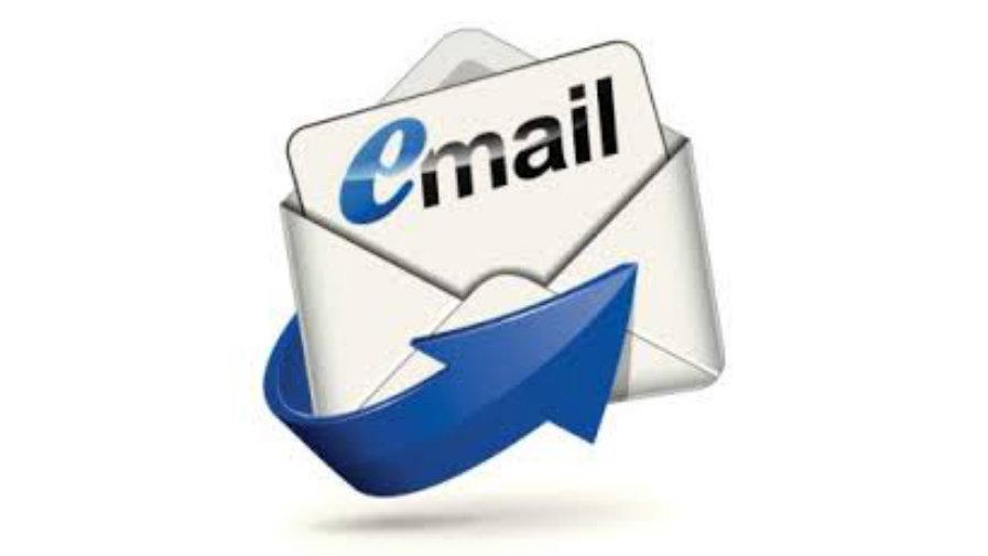 Adresy służbowe poczty elektronicznej nauczycieli