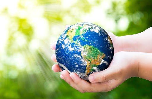 """Dzień Ziemi - """"Działanie na rzecz ochrony klimatu"""""""