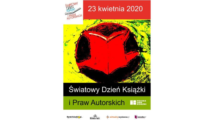 Światowy Dzień Książki 2020
