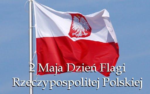 Dzień Flagi RP oraz Święto Konstytucji Trzeciego Maja
