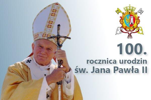 Serce dla Jana Pawła II