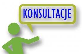 Harmonogram konsultacji dla uczniów klasy VIII