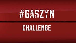 Nasza szkoła nominowana do #Gaszyn Challenge