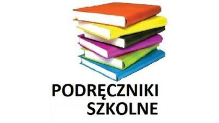 Wykaz podręczników na rok szkolny 2020/2021 do zakupu we własnym zakresie